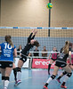41170180 (roel.ubels) Tags: flynth fast nering bogel vc weert sint anthonis volleybal volleyball indoor sport topsport eredivisie 2018 activia hal