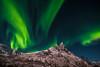 (Άννα.) Tags: norway tromso northern lights polar northernlights nikon d7100 landscape lichtern polarlights polarcircle auroraborealis aurora borealis wideanglelens tokina1116 signaldalen