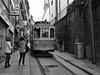 More Streets of Porto (César Vega-Lassalle) Tags: porto portugal street monochrome olympus omd em5 lumix leicadg microfourthirds m43