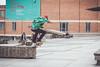 Crooked bonkers (Juha Helosuo) Tags: berlin germany skateboarding crooked bonk grind crooks style alexander platz skate skatelife skatetrip travel photography