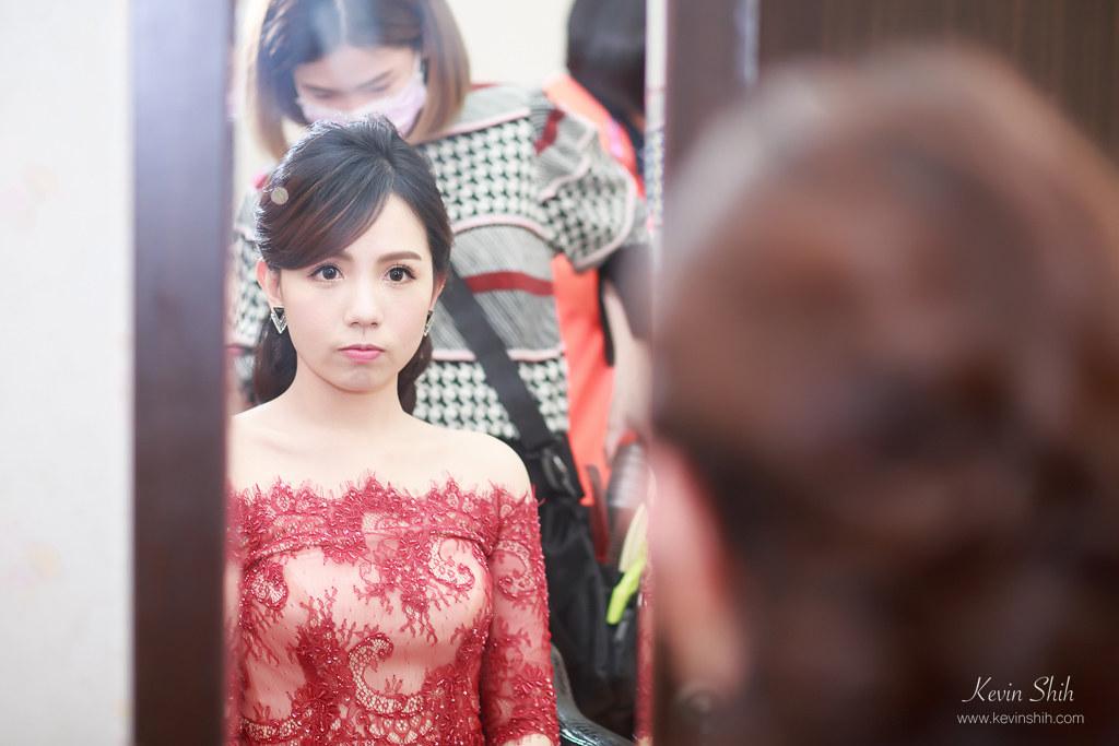 南投婚禮紀錄-婚宴拍照