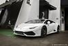 White Lamborghini Huracan LP610-4  (Session II) #1 :: HDR (servalpe) Tags: huracan supercars ef1635mmf4lisusm hdr canon lamborghini 1635 colorefex servalpe 5dmarkiii car lambo lamborghinihuracan banus cars automotion marbella canoneos5dmarkiii lamborghinihuracanlp6104 puertobanús andalucía spain es
