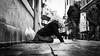 Charity|Venice|Italy (Giovanni Riccioni) Tags: 2018 5d canon canonef50mmf18stm canoneos5d eos fullframe giovanniriccioniphotography italia italy veneto venezia venice povertà poverty street elemosina charity woman faceless facelesswoman blackandwhite biancoenero bw blackwhite black white monocromo monochrome society società strada inginocchiato kneel velo veil streetphotography