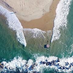 Pacific Ocean (Samesun Backpacker Hostels) Tags: samesunvenice california exploreusa beach ocean westcoast