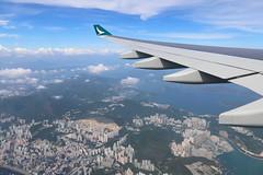 Kwun Tong, Tseung Kwan O, Sai Kung (EddieWongF14) Tags: kwuntong tseungkwano saikung hongkong birdseyeview concretejungle