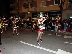 Tarragona rua 2018 (131) (calafellvalo) Tags: artesaniatarragonacarnavalruacarnivalcalafellvalocarnavaldetarragona tarragona rua carnaval artesania ruadelaartesanía calafellvalo carnival karneval party holiday parade spain catalonia fiesta modelos bellezas estrellas tarraco