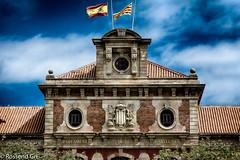 Parlament de Catalunya - 2