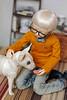 (Luthigern) Tags: iplehouse bullterrier dog bjd doll daydream sally sallylo msd