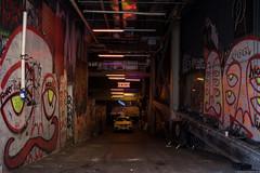 Triple X. Chelsea, NYC. (setpower1) Tags: newyorkcity nyc chelsea sonya7ii leica35mmf25summarit graffiti