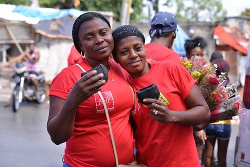 ICD 2018: Dominican Republic