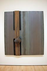 Untitled, by Jannis Kounellis (JB by the Sea) Tags: sanfrancisco california october2017 urban financialdistrict sanfranciscomuseumofmodernart sfmoma janniskounellis