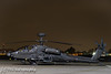 AAC Apache at RAF Northolt Nighshoot october 2017 (JC96 Photography) Tags: aac apache helicopter gunship raf northolt