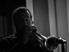 Jazz Inc. @ Zingarò (lorenzog.) Tags: zingaròjazzclub zingarò jazz club jazzclub livemusic livemusicphotography liveconcert concert concertphotography jazzitaliano jazzphotography italianjazz faenza italy music musicphotography htbarp jazzinc giacomouncini trumpet