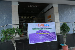INFERTILITY/ IVF WORKSHOP:TIRUPATI