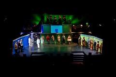 Encadré (mifranc91) Tags: concert coulisses d700 lumières nikon scène spectacle troupe zicos