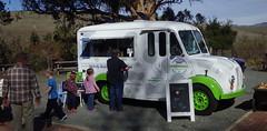 Udderly awesome (Harmony, CA) (Jeff Goddard 32) Tags: harmony california sanluisobispocounty icecream foodtruck creamery