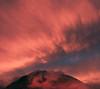 A mountain of Pink (no filters!) (Robyn Hooz) Tags: cadore venas obbiettivo tramonto gennaio 2018 pink rosa clouds nuvole peak picco cima veneto