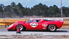 "NART Ferrari 312P at Sebring 1970 (Nigel Smuckatelli) Tags: automobile auto heures racing race ""nigel smuckatelli"" ""louis galanos"" classiccar sportauto oldtimersport speed ""gp legends"" ""historic motorsports"" wsc histochallenge autorevue passion vehicle ""world sportscar championship"" ""manufacturer's manufacturer's cars classic prototype autoracing motorsports legends endurance vintage fia csi ""1970 sebring 12 hour gp"" 1970 ""sebring raceway"" the12hourgrind sebringinternationalraceway sir florida sebringflorida"