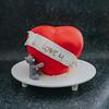 IMG_1545 (Katys_Cakes_kiev) Tags: cake sweets cookies торт торти сладости печенье киев кондитерская heart kckids kcbirthday kccake birthdaycake kiev kyiv