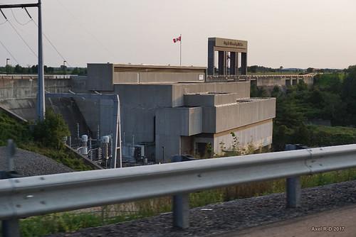 Arnprior Dam