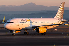 EC-MKM Vueling A320-200 Madrid Barajas Airport (Vanquish-Photography) Tags: ecmkm vueling a320200 madrid barajas airport vanquish photography vanquishphotography ryan taylor ryantaylor aviation railway canon eos 7d 6d aeroplane train spotting lemd mad madridbarajas madridbarajasairport madridairport barajasairport