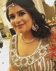 #southindianbride#weddingwire #realindianwedding #gtamakeupartist #eventplanner #tiethethali #torontobesthennaartist #walkupandmakeup #photography #weddingplanner #desibride #hudabeauty #pinkorchidstudio #touchofdimple #toronthairstylist #jodibridalshow # (Dimple Shah) Tags: mehndi henna tattoo makeup airbrush fashion wedding dimpleshah