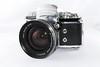Fascination of mechanic-Ihagee Exakta Varex IIa film camera (photonicpainter) Tags: exakta varex iia ihagee flektogon 25 4 40 gdr ddr