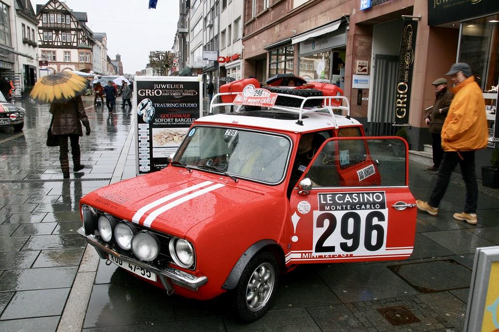 Fullsizeoutput_168 (butcher.christian) Tags: Rallye Rally Motorsport Racing Bad  Homburg Badhomburg Monte