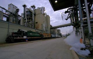ex-P&L Paducah in Missouri