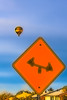 compositional balance is (johngpt) Tags: inthepark hotairballoons sign ef70200mmf28lisusm places canon40d sliderssunday hss