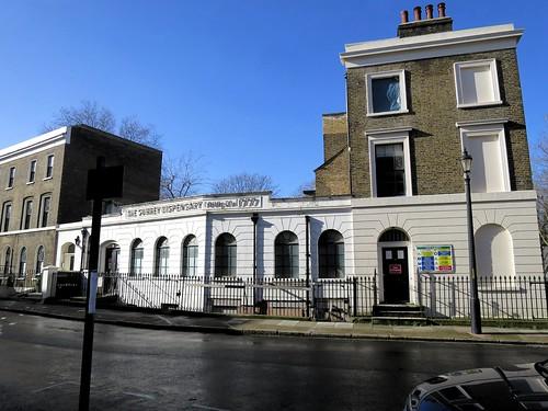 The Surrey Dispensary