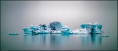 Time - Jökulsárlón (niggyl (well behind)) Tags: vatnajökull ringroad þjóðvegur1 hringvegur suðurlandsvegur höfn iceland ísland suðurland inspiredbyiceland icelandiclandscape fujifilm fujinon breathtakinglandscapes luminar2018 landscape kirkjubæjarklaustur fujifilmxt2 fujixt2 xt2 fujinonxf2314r fujixf2314r xf2314 jökulsárlón jökulsárlónglacierlagoon iceberg fog rain mist longexposure ndfilter nisi10stopndfilter nisifilters coppertoner silverefexpro cloudsstormssunsetssunrises