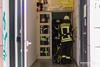 Kellerbrand Kirchgasse 24.02.18 (Wiesbaden112.de) Tags: baustelle brand feuer feuerwehr innenstadt kellerbrand kirchgasse lichtschacht mango polizei rauch rettungsdienst stadtmitte wiesbaden wiesbaden112 sst deutschland deu