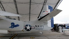 """Grumman C-1A Trader 6 • <a style=""""font-size:0.8em;"""" href=""""http://www.flickr.com/photos/81723459@N04/26695926868/"""" target=""""_blank"""">View on Flickr</a>"""