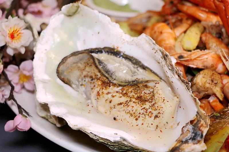 花漁新和風料理食材新鮮CP值高的日式料理36