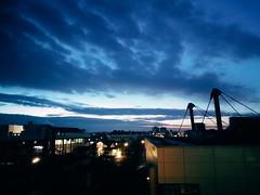 Suburban Sunrise (Xerxes2K) Tags: geschäftsreise morgen fun konferenz sonnenaufgang vorort sky himmel suburb businesstrip sunrise conference morning project365 365