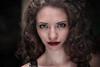 Eva (Kati471) Tags: portrait farbe colour eva iseeyou face augen eyes looks frau woman