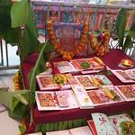 20171019-Chopda Poojan in Swaminarayan gurukul(NGP) (4)