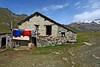Val d'Aosta - Valle di Gressoney: Sant'Anna, vivere davanti al Monte Rosa (mariagraziaschiapparelli) Tags: valdaosta valledigressoney camminata escursionismo allegrisinasceosidiventa santanna gressoneylatrinite montagna mountain monterosa panorama ghiacciaio