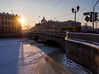 20160107P1072254-HDR-Edit (Gorshkov Igor) Tags: saintpetersburg petersburg winter frost cold snow architecture landmark city cityview cityscape russia