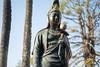 L1018898c (haru__q) Tags: leica m8 leicam8 minolta rokkor buddha statue 仏像