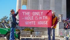 2018.01.20 #WomensMarchDC #WomensMarch2018 Washington, DC USA 2499
