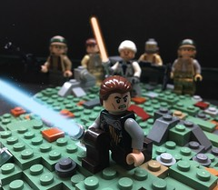 Rise of the Empire: Chapter 3 (Bric_) Tags: story empire rise wars star