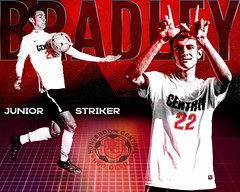 Bradley_HC_Graphic_18 (Sideline Creative) Tags: graphicdesign capturingthemoment soccer footballedits footballdesign digitalart sportsedit sportsgraphics sportsedits socceredit socceredits poster sportsposters photoshop montage collage 1dx canon reddevildesignseries