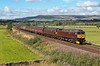 47245 47804 (Paul268868) Tags: 47245 47804 5z42 carnforthsteamtown york lowwoodside cononley northyorkshire england greatbritain unitedkingdom westcoastrailwaycompany duff sulzer europe theworld planetearth transport outdoors outside railroads vehicle sun sky hills pennines picture digitalphotography photograph sony nikon canon olympus panasonic fuji britishpassengertrains camera trees grass fields light color colour engine clouds locomotive day august 2017 summer art paulmanley yellow red blue green ploughs electricrailways cows stonewall pink rosebaywillowherb track signal orange old brush loughborough
