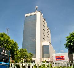 Graha PDSI (Everyone Sinks Starco (using album)) Tags: jakarta building gedung architecture arsitektur office kantor