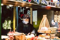 Shanghai (ninaskripietz) Tags: shanghai china city travelling winter wintertimeinshanghai coooold snow friendsvisit altstadt ooooold oldcity nikon lightroom lufthansa thankyoufortravellingwithdeutschelufthansa
