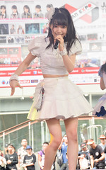 FESTIVE_JET2018 (170) (nubu515) Tags: festive yuna hiyo mitsuki reia kotone hinari piano saria japanese idol kawaii cute wasshoi japanexpothailand2018