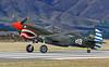 Curtiss P-40 Kittyhawk (Bernard Spragg) Tags: curtissp40kittyhawk aviation sony warbirds airshow oldflyingmachineco zkrmh wanaka
