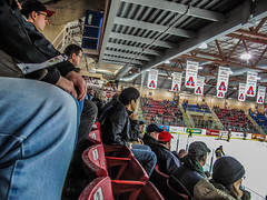 2018 - photo 045 of 365 - Dalhousie at Acadia quarter finals (old_hippy1948) Tags: hockey rink